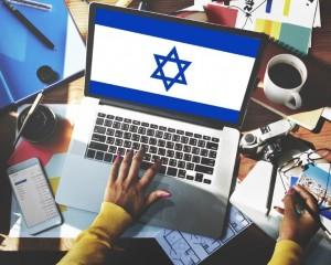 1 - דגל ישראל
